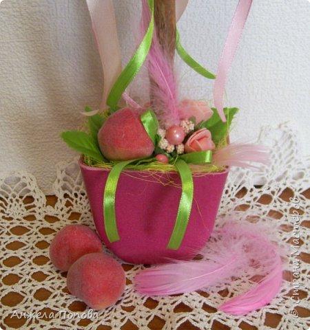 Персиковый фото 3
