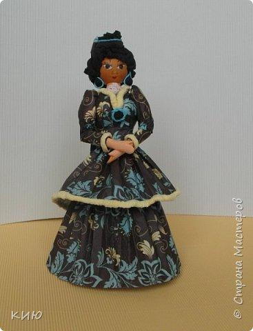 Куколки для подарков фото 1