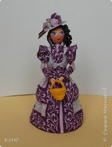Куколки для подарков фото 3