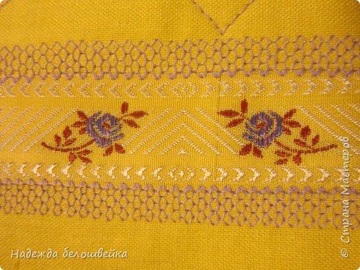 Этот коврик я сшила для сестрёнки. фото 5