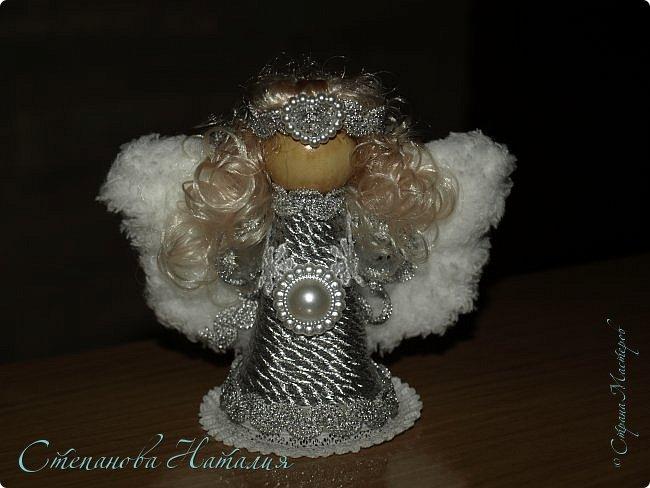 Добрый вечер Страна) Родился у меня ещё один Ангел, приглашаю к просмотру! фото 1