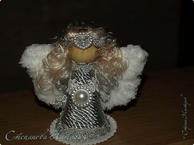 Добрый вечер Страна) Родился у меня ещё один Ангел, приглашаю к просмотру! фото 5