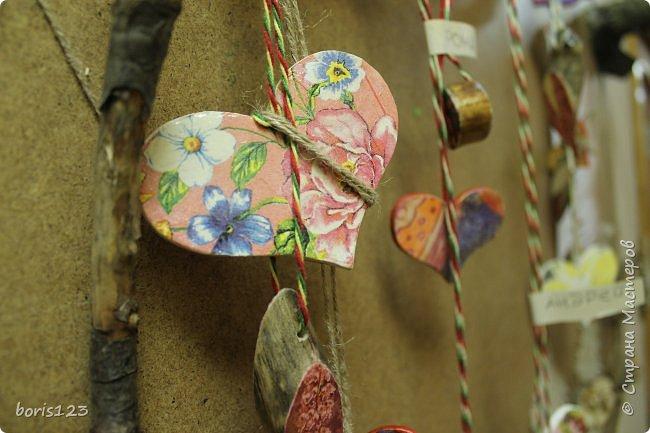 Делаем подвески - украшалки. фото 9