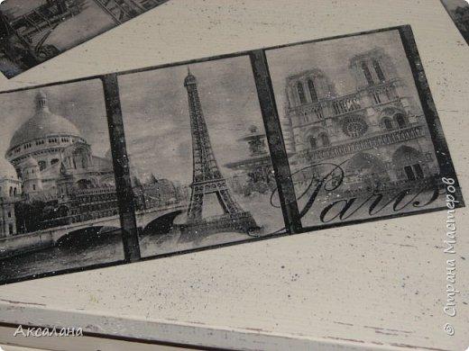 Вот такой у меня получился сундук, по совместительству журнальный столик. фото 5