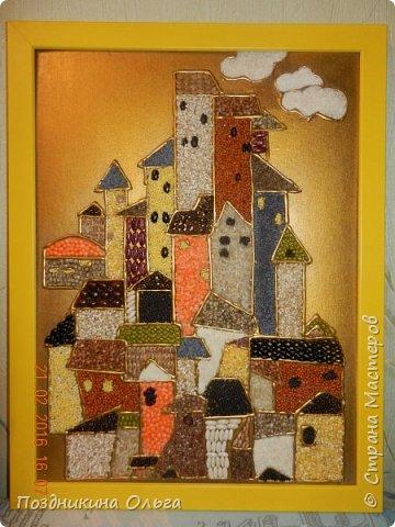 """""""Под небом голубым есть город золотой..."""" фото 2"""