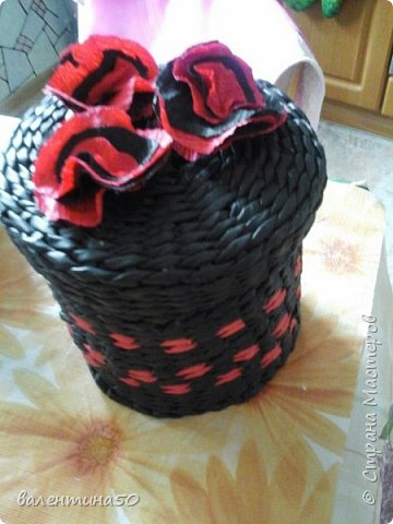 мои первые плетушки фото 4