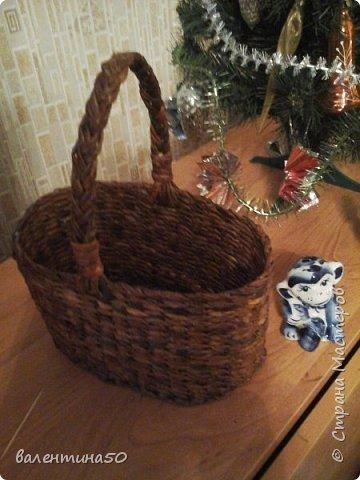 мои первые плетушки фото 1