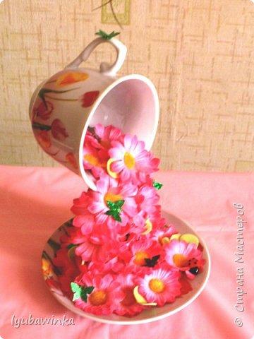 чашки-проливашки (часть 2) фото 3