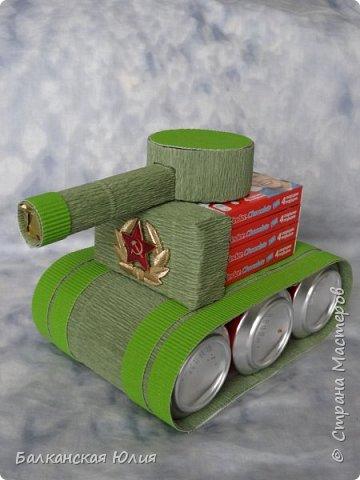 Подглядела http://stranamasterov.ru/node/1001433?c=favorite и загорелась сделать сыну. фото 1