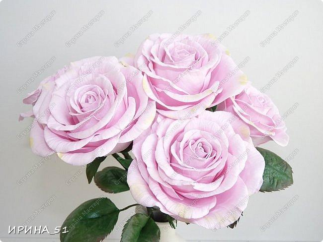 Здравствуйте! Приятно видеть Вас у себя в гостях. Сегодня у меня немного цветочков, так уже хочется весны и весеннего настроения.  Приглашаю к просмотру.  Веточка сакуры по Мк Натальи Вознюк.  фото 7