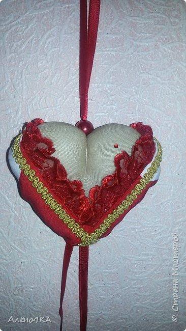 Увидела такую валентинку и загорелась. Очень захотелось порадовать и удивить любимого. )))) Спасибо ustinii за понятный МК: http://stranamasterov.ru/node/875532?c=favorite фото 2