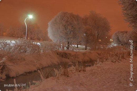 Зима! фото 10