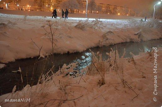 Зима! фото 11