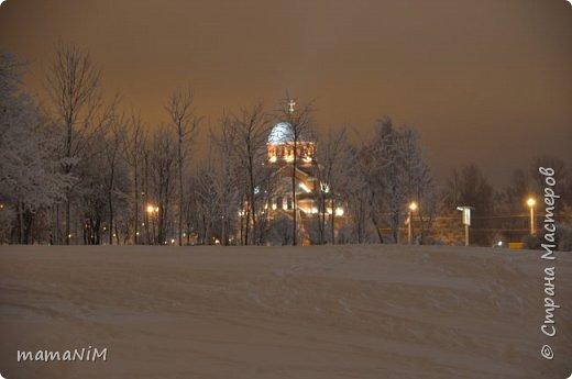 Зима! фото 12