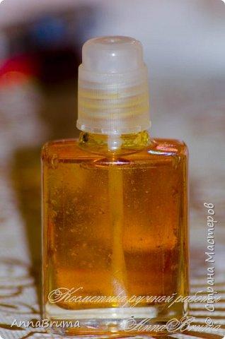 Масло для восстановления и отбеливания ногтевой пластины и увлажнения кутикулы  Миндальное масло Масло абрикосовых косточек  Масло хвоща  Витамины А и Е Эфирные масла: - лимона – антисептическое, отбеливающий эффект;  - жасмина – уход за раздраженной, воспаленной кожей; - иланг-иланг - для укрепления ногтевой пластины; - ванили - для увлажнения и смягчения, а также питания.    фото 2