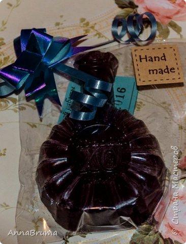 Мое новогодние мылко часть 2 фото 11