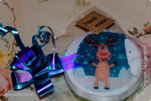 Мое новогодние мылко часть 3 фото 5