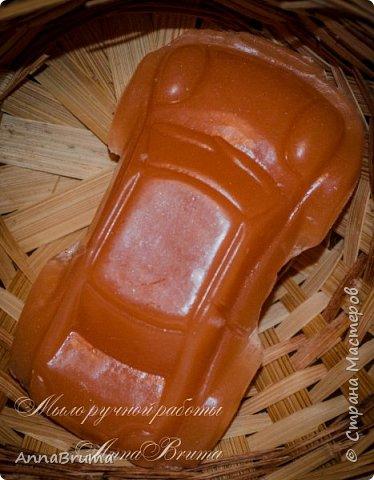 Мыло для любимых мужчин часть 1 фото 6