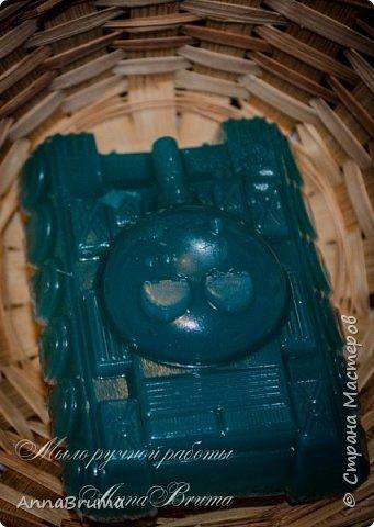 Мыло для любимых мужчин часть 1 фото 10