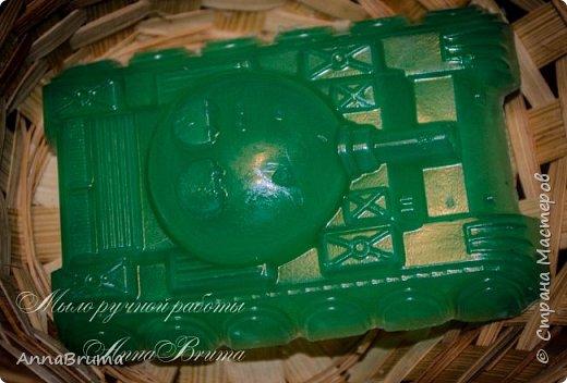 Мыло для любимых мужчин часть 2 фото 3