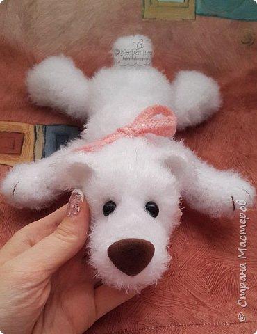 Ленивый медвежонок Сенька фото 3