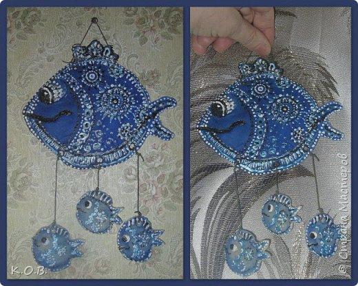 Рыбки для дочки фото 2