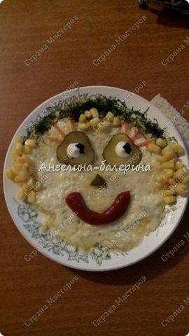 Здравствуйте! Вот такая вкуснятина) Картофельное пюре с сырной корочкой. Украшаем по вкусовым предпочтениям.  фото 2