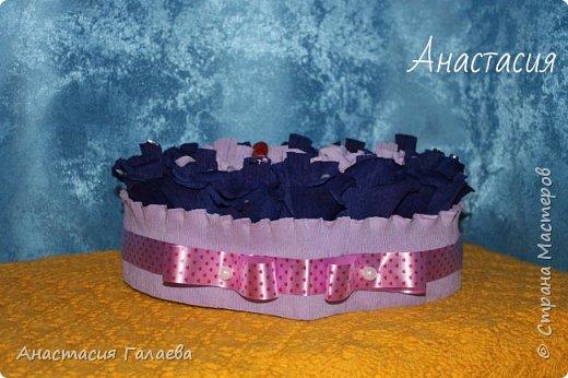 Сердце из роз с конфетами(Марсианка). 21 штука. Очень яркие и насыщенные цвета. фото 3