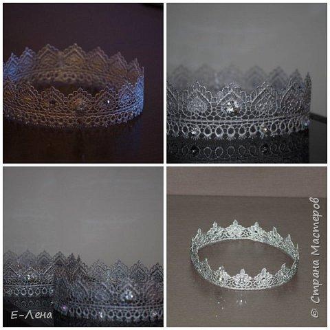 Короны для принцесс и принцев) фото 1