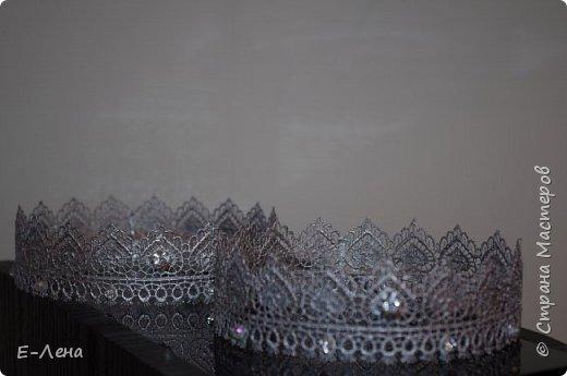 Короны для принцесс и принцев) фото 3