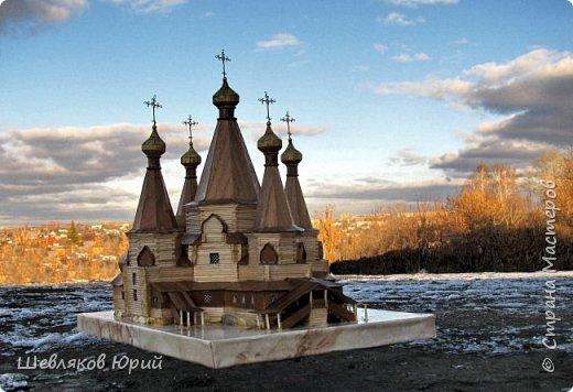 Александро-Ошевенский монастырь. XVII в. фото 15