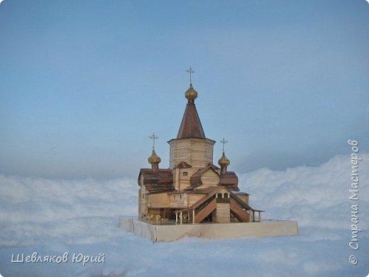 Александро-Ошевенский монастырь. XVII в. фото 14