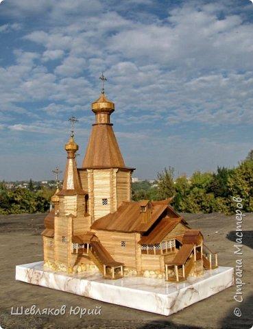 Александро-Ошевенский монастырь. XVII в. фото 17
