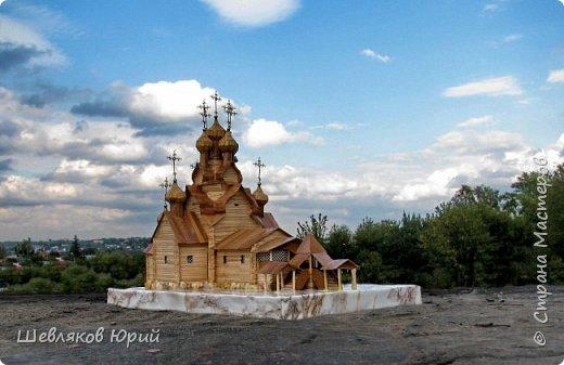 Александро-Ошевенский монастырь. XVII в. фото 19