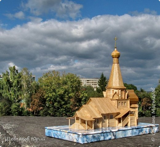 Александро-Ошевенский монастырь. XVII в. фото 20
