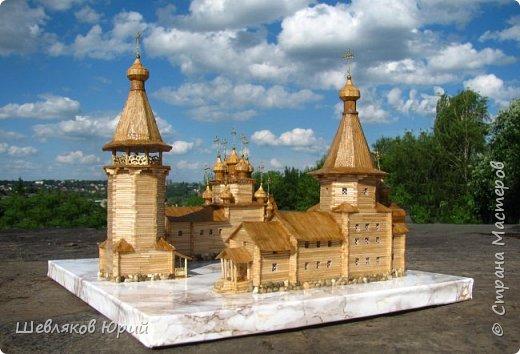 Александро-Ошевенский монастырь. XVII в. фото 5
