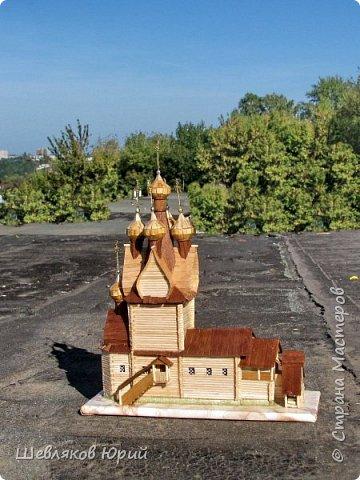 Александро-Ошевенский монастырь. XVII в. фото 6