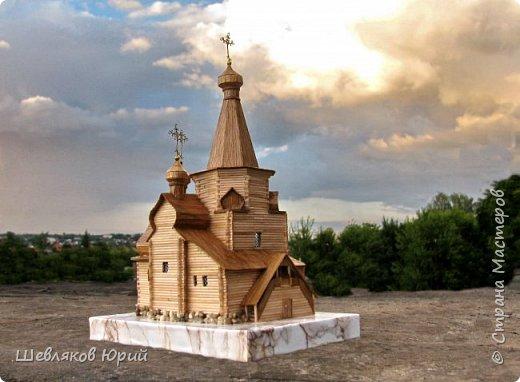 Александро-Ошевенский монастырь. XVII в. фото 4