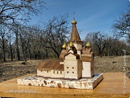 Александро-Ошевенский монастырь. XVII в. фото 2