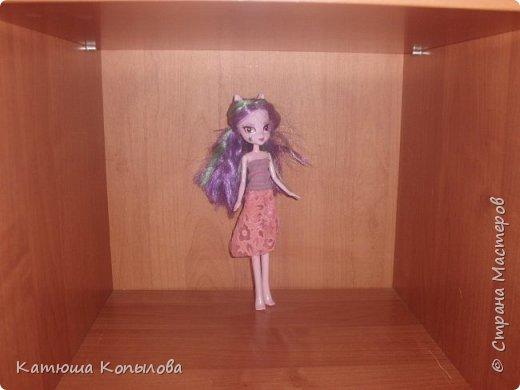 В летнем платье Ария ходила по разным местам. фото 3
