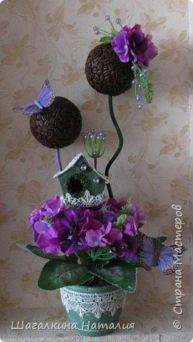 Всем ДОБРЫЙ ВЕЧЕР!!! Вот наделала насыпушек, предварительно покрасив соль мелками, украсила фоамирановыми цветочками бусинками, и выпустила их в таком виде в свет. Бюджетно, неплохо смотрится, и в исполнении проще не куда.  фото 8