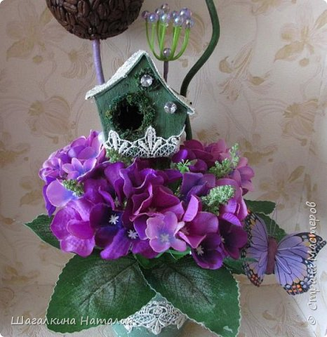 Всем ДОБРЫЙ ВЕЧЕР!!! Вот наделала насыпушек, предварительно покрасив соль мелками, украсила фоамирановыми цветочками бусинками, и выпустила их в таком виде в свет. Бюджетно, неплохо смотрится, и в исполнении проще не куда.  фото 9