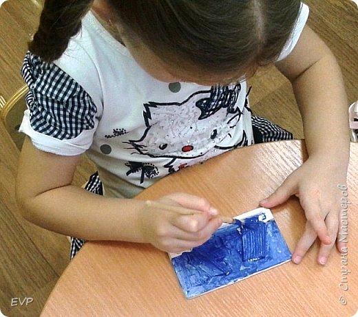 Подарки папам - гипсовый магнит с видами Санкт-Петербурга. фото 7