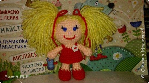 Кукляшка-милашка фото 1