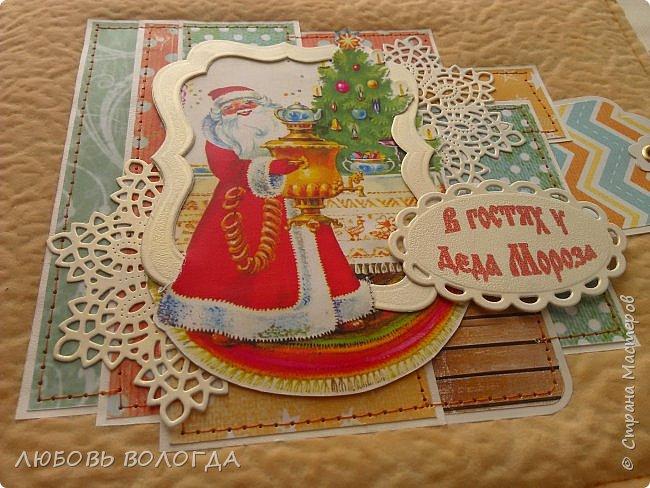 Добро пожаловать в гости к Деду Морозу в Великий Устюг. фото 3