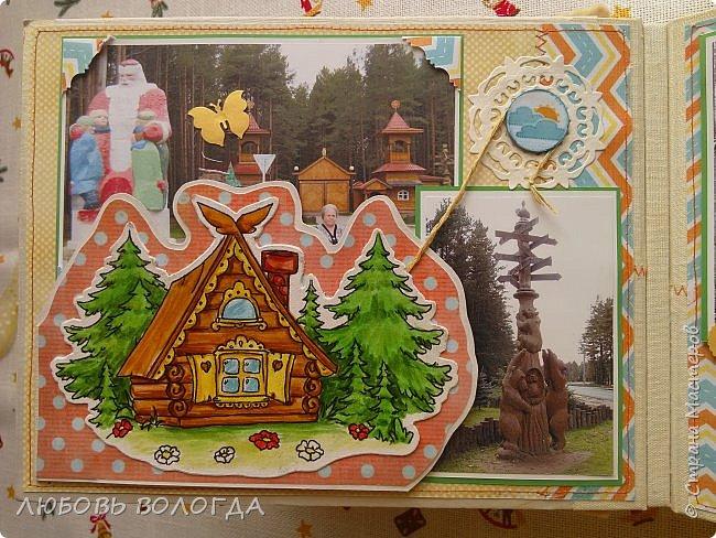 Добро пожаловать в гости к Деду Морозу в Великий Устюг. фото 15