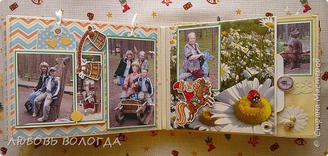 Добро пожаловать в гости к Деду Морозу в Великий Устюг. фото 37