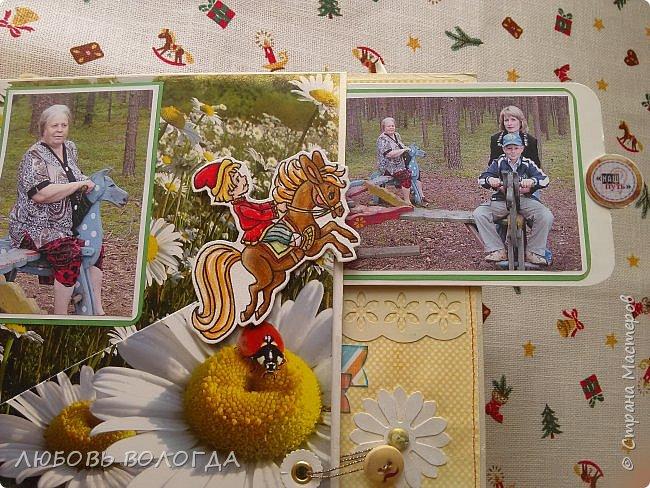 Добро пожаловать в гости к Деду Морозу в Великий Устюг. фото 42
