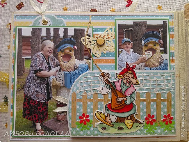 Добро пожаловать в гости к Деду Морозу в Великий Устюг. фото 53