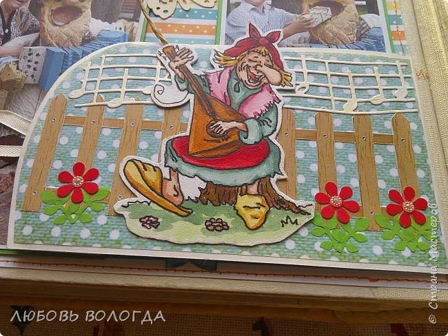 Добро пожаловать в гости к Деду Морозу в Великий Устюг. фото 54